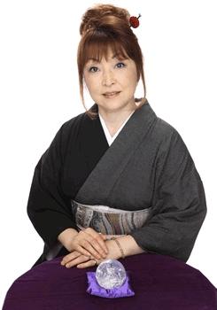 東京・中野の占い師 富士川碧砂 ...